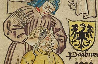 barbiere-nel-medioevo