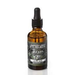 Apothecary87 beard oil Original Recipe 50ml