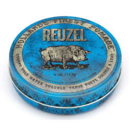 Reuzel blue water soluble pomade 113g