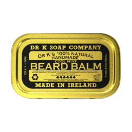 Dr K Beard Balm Cool Mint