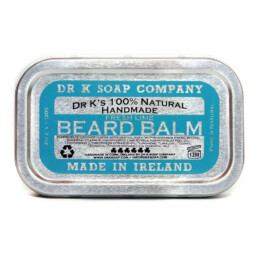 Dr K Beard Balm Fresh Lime