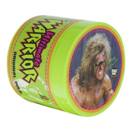 Suavecito X Ultimate Warrior