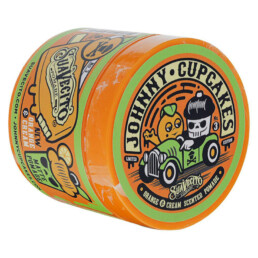 Suavecito Johnny Cupcakes Orange Cream Matte