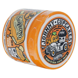 Suavecito Johnny Cupcakes Orange & Cream Original