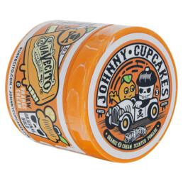 Suavecito Johnny Cupcakes Orange & Cream Original
