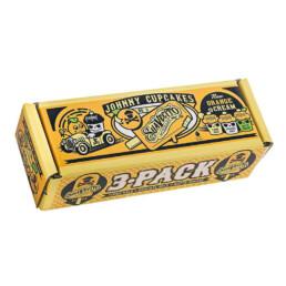 Suavecito Johnny Cupcakes Orange Cream Set LTD